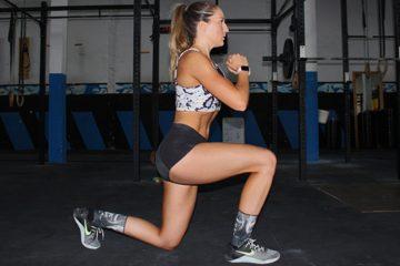 10 ejercicios para fortalecer las piernas