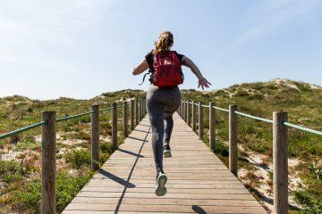 Esercizi per aumentare la resistenza e la velocità