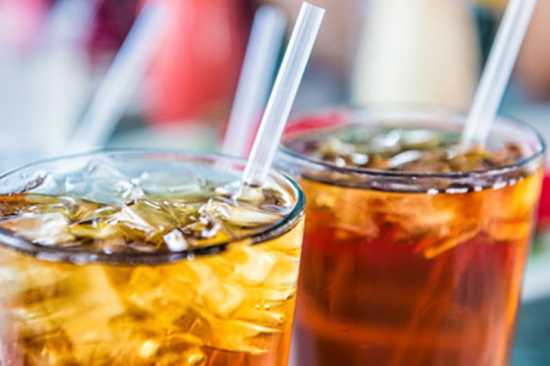 Mitos sobre as bebidas: refrigerantes
