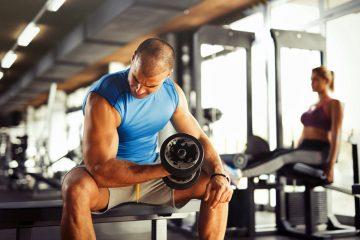Bodybuilding: Biceps workout plan (intermediate)