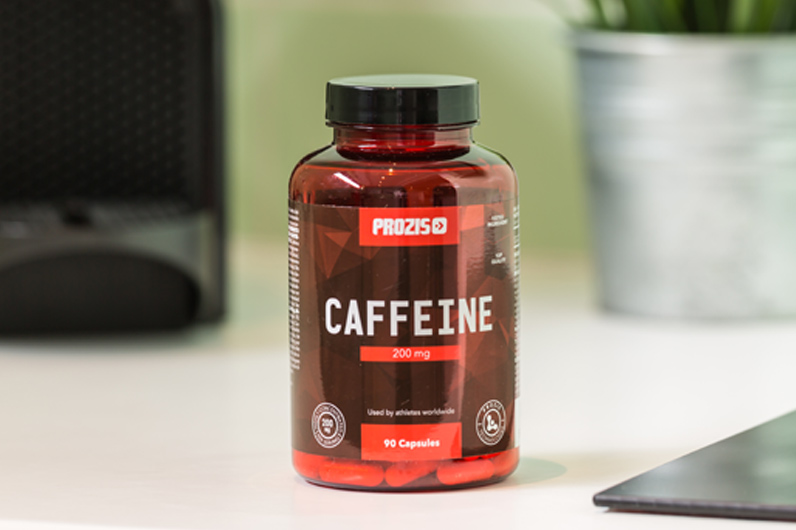 ¿La cafeína ayuda a adelgazar?