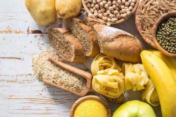 Indice glicémico: alimentos