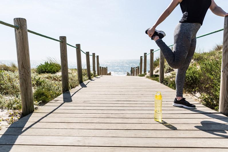 Quais são as principais lesões desportivas e como tratar?