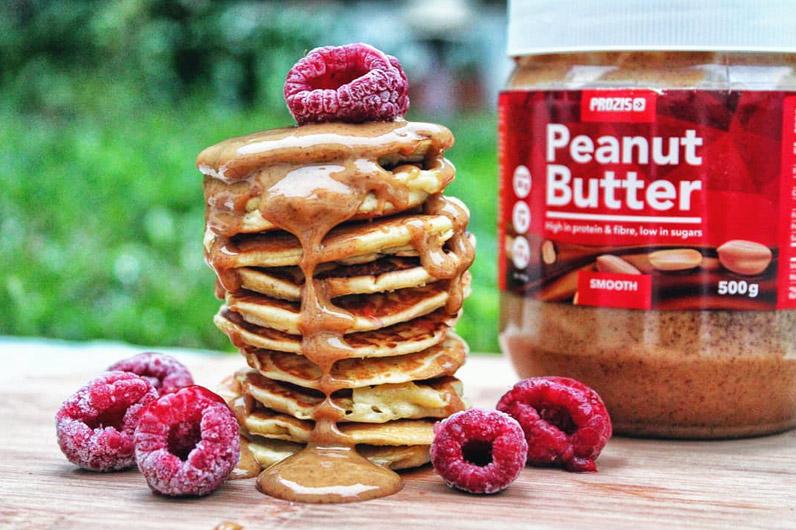 Manteiga de amendoim: mais do que uma fonte de gorduras saudáveis