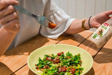 Programma base di dieta per perdere peso e dimagrire