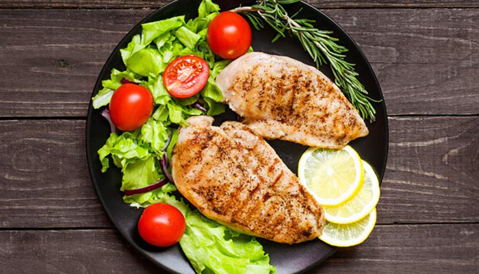 Proteína ajuda a perder peso?