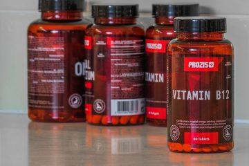 Tutto ciò che devi sapere sulle vitamine