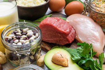 What are the best protein sources?