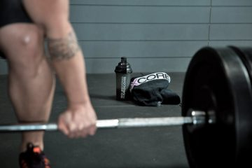 Should I take supplements during training?