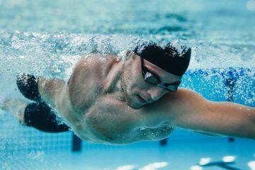 Creatina: l'integratore per i nuotatori