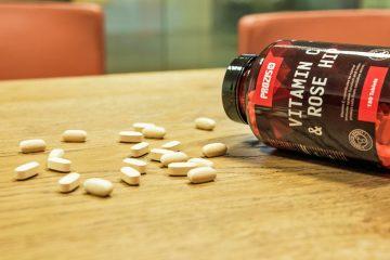 Vitaminas de A a Z: tudo o que precisas saber