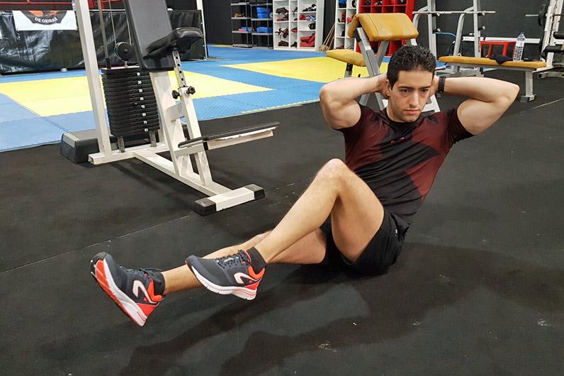 Quais são os melhores exercícios abdominais?
