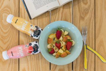 Raquel Henriques: Meus produtos favoritos para uma alimentação saudável