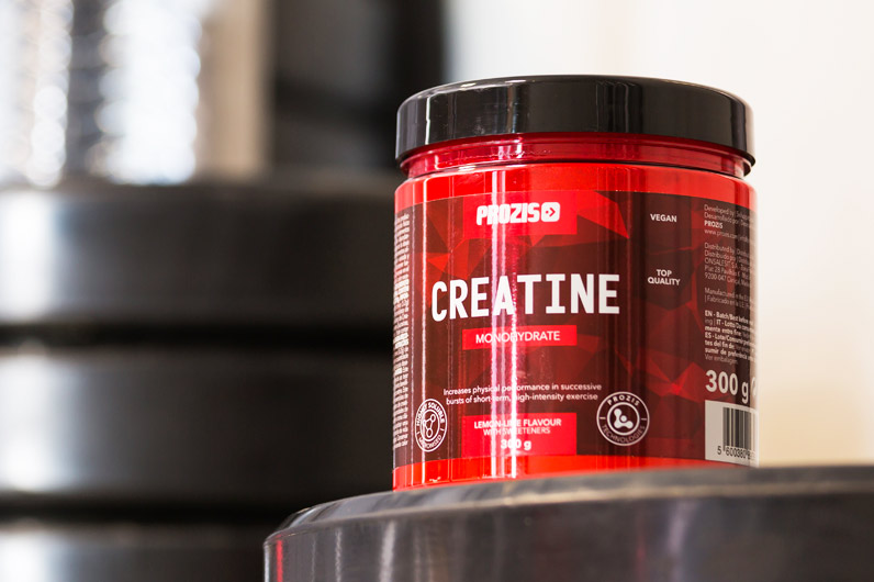 The best creatine supplements