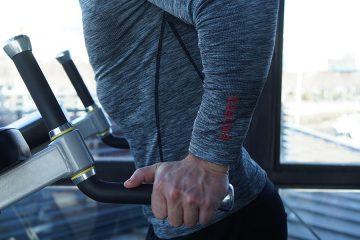 Fortgeschrittener Trainingsplan für Fettverbrennung und Gewichtsverlust