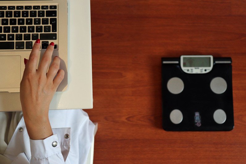Aprende a calcular o IMC para um peso ideal