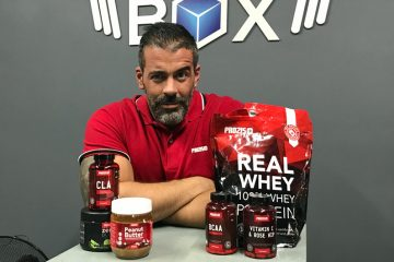 Como ganhar massa muscular - Bruno Rodrigues