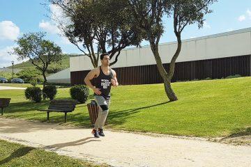 Depressão pós-férias? A atividade física pode ajudar-te a combatê-la!