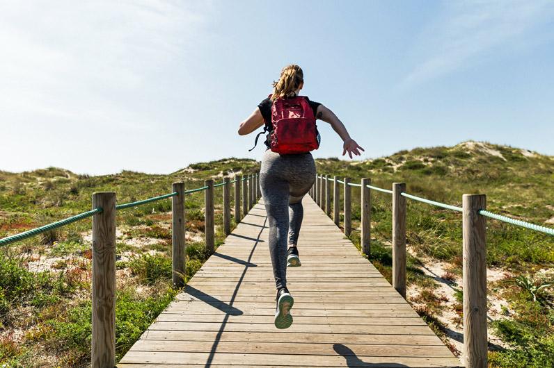 Como ter um estilo de vida saudável?