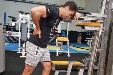 Quais são os melhores exercícios para reduzir a dor nas costas?