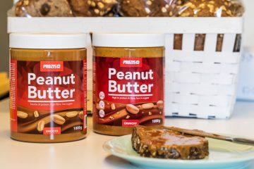 Benefici del burro di arachidi per il tuo piano alimentare