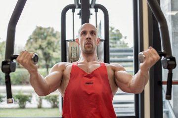 Yohimbina: L'ingrediente chiave per perdere peso