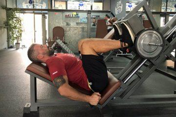 Gli esercizi per le gambe sono fondamentali per la salute del cervello