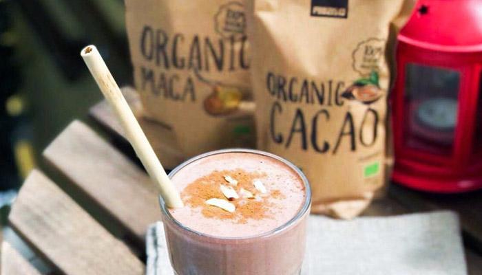 5 superalimentos orgânicos que precisas conhecer