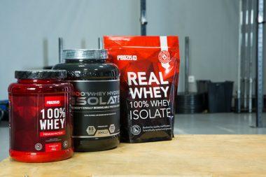 Consumir suplementos de proteína com as refeições ajuda a perder peso