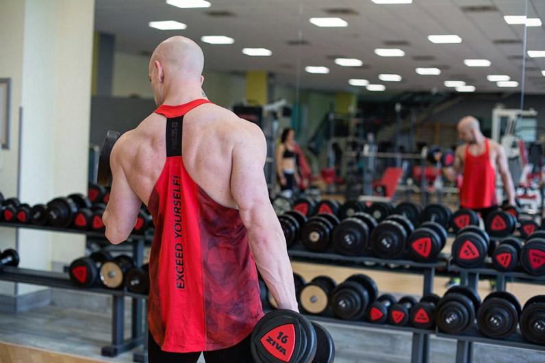 Arginina: un aminoacido essenziale per la crescita e il recupero muscolare