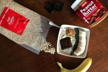 Avena: motivi per includerla nel tuo piano alimentare