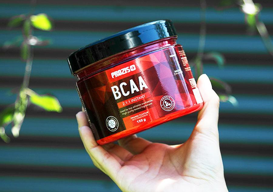 BCAA : quels sont-ils, bienfaits et quand prendre ces acides aminés ?