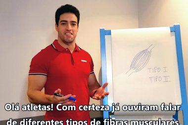 Fibras musculares - Nuno Feliciano