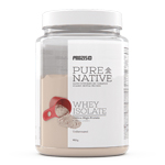 Pure Native Whey Isolate