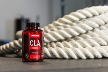 CLA: the key supplement to get rid of fat