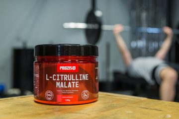 Citrulline malate: what it is, its benefits and supplementation