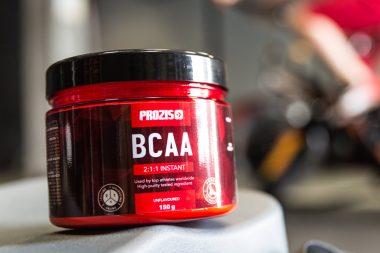 BCAA Prozis