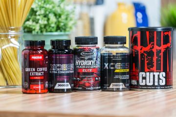 What are the best fat burners supplements?
