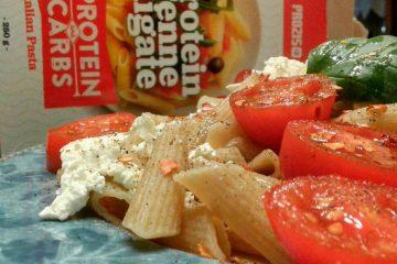 Ricette per una cena leggera e dietetica con pasta proteica – Ricetta proteiche