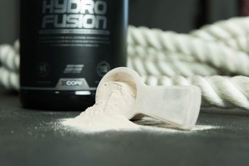 How much protein do you need after workout?