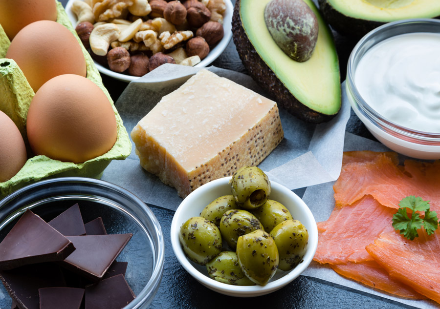 O que é a Dieta Cetogénica Intermitente (Targeted Keto Diet – TKD)?