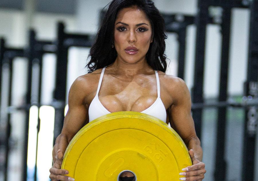 Plan de entrenamiento para perder peso - Intermedio