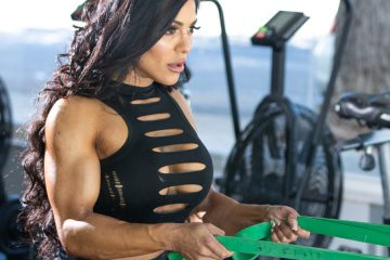 The Ultimate Weight-Loss Workout Plan – Advanced