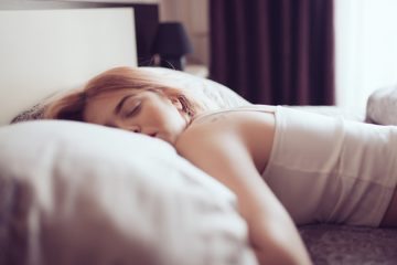The importance of sleep for muscle growth