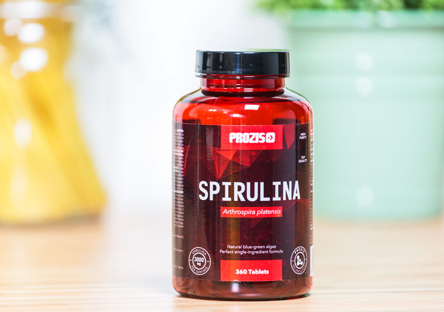 Spirulina: What is it and what are its benefits?
