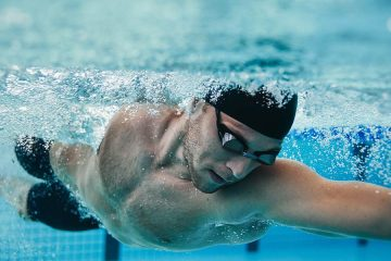 Creatine: The Supplement for Swimming