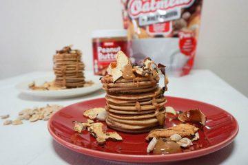 Oatmeal: As minhas receitas saudáveis – por Vanessa Alfaro