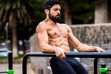Calisthenics exercises that help you tone your body