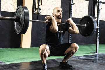 The best cross training functional movements