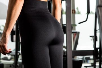 What are the best exercises for glutes?
